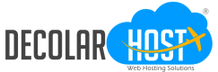 DECOLAR HOST - Web Hosting Solutions
